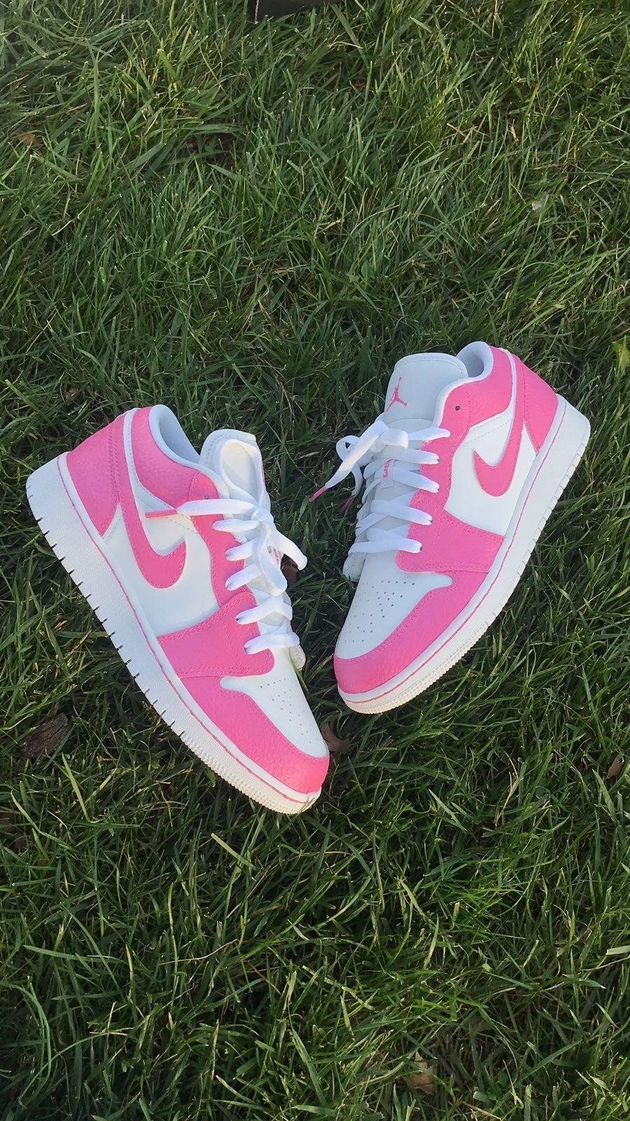Nike Jordan 1 Low Custom
