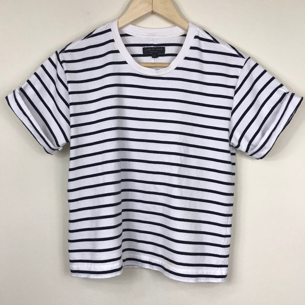 Rag&bone Striped tee