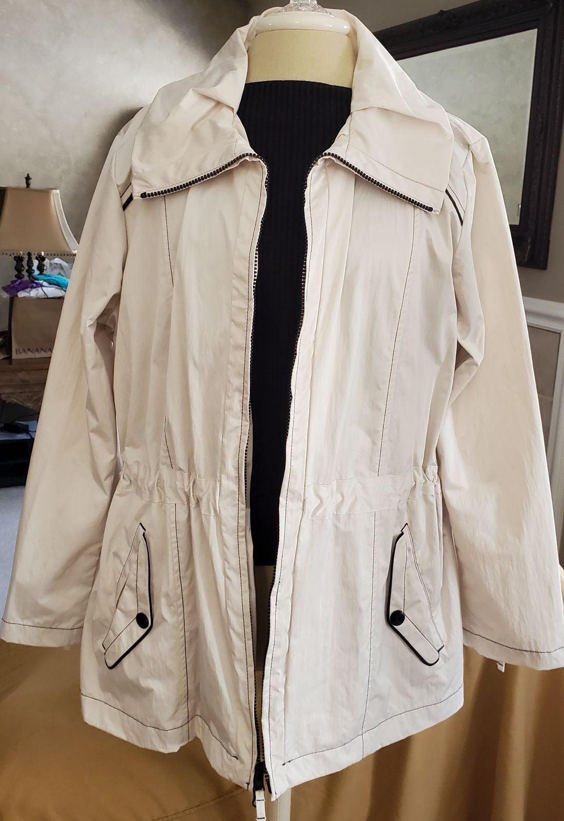 Jacket Chico's‼️ZENERGY 3, XL/16-18