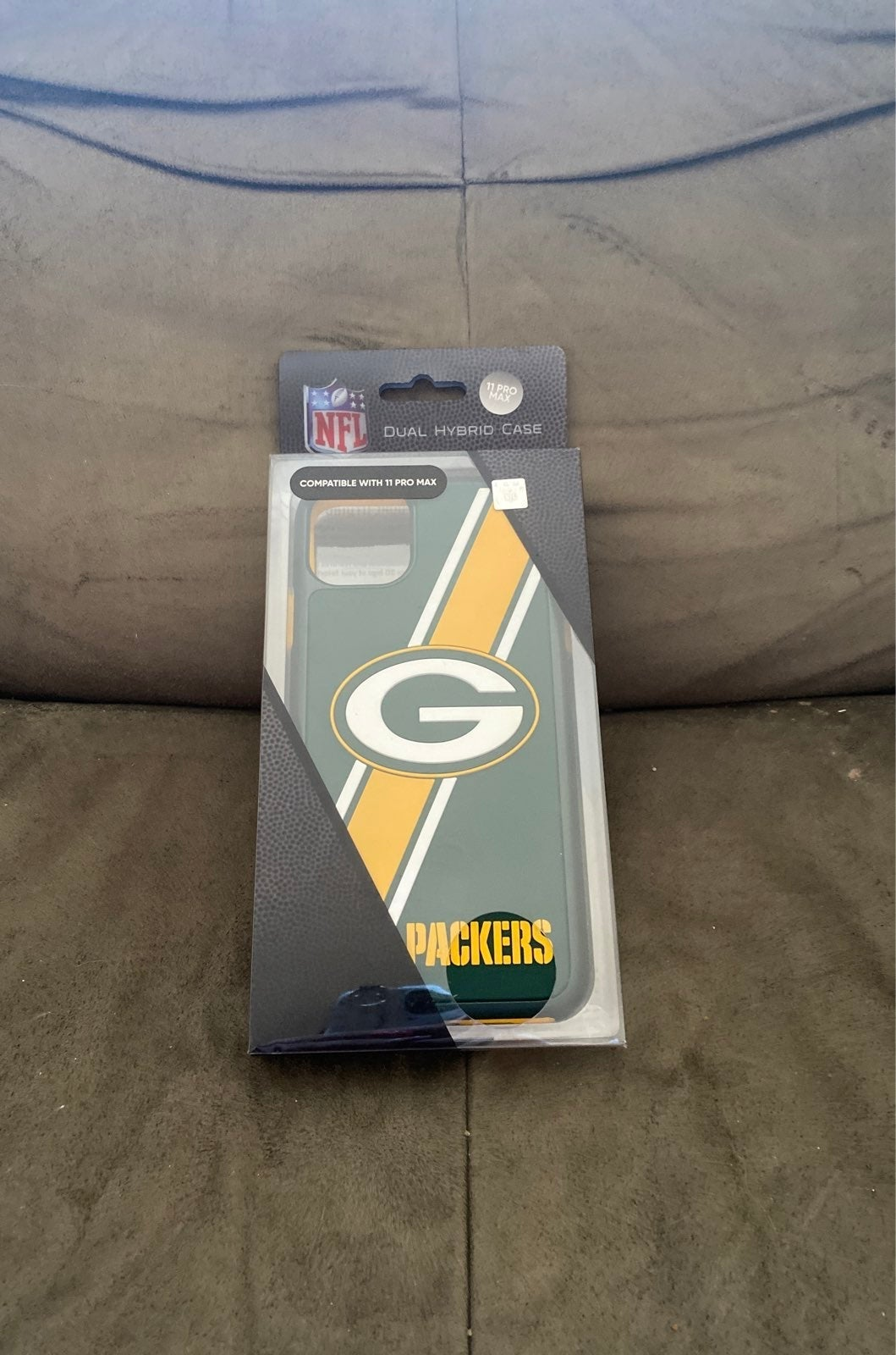 NFL greenbay packers iphone 11pro max ca