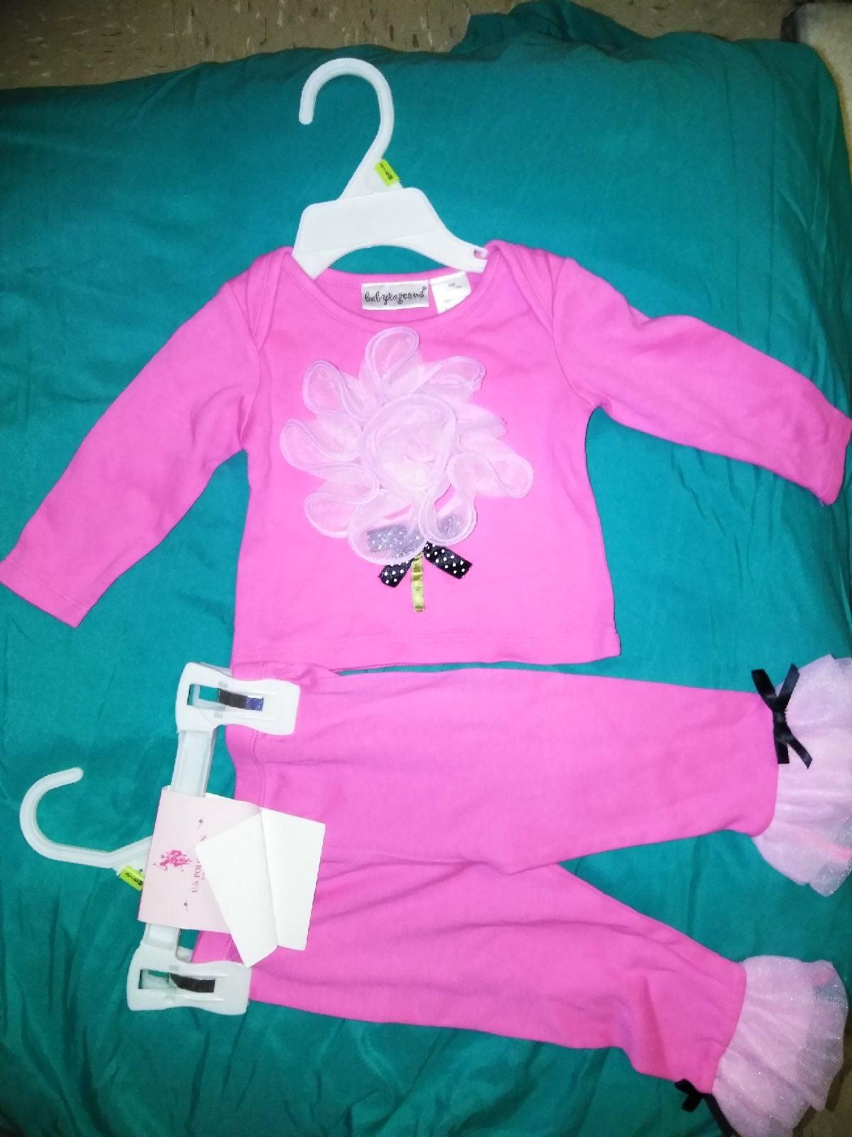 Brand New 6months Baby Girl