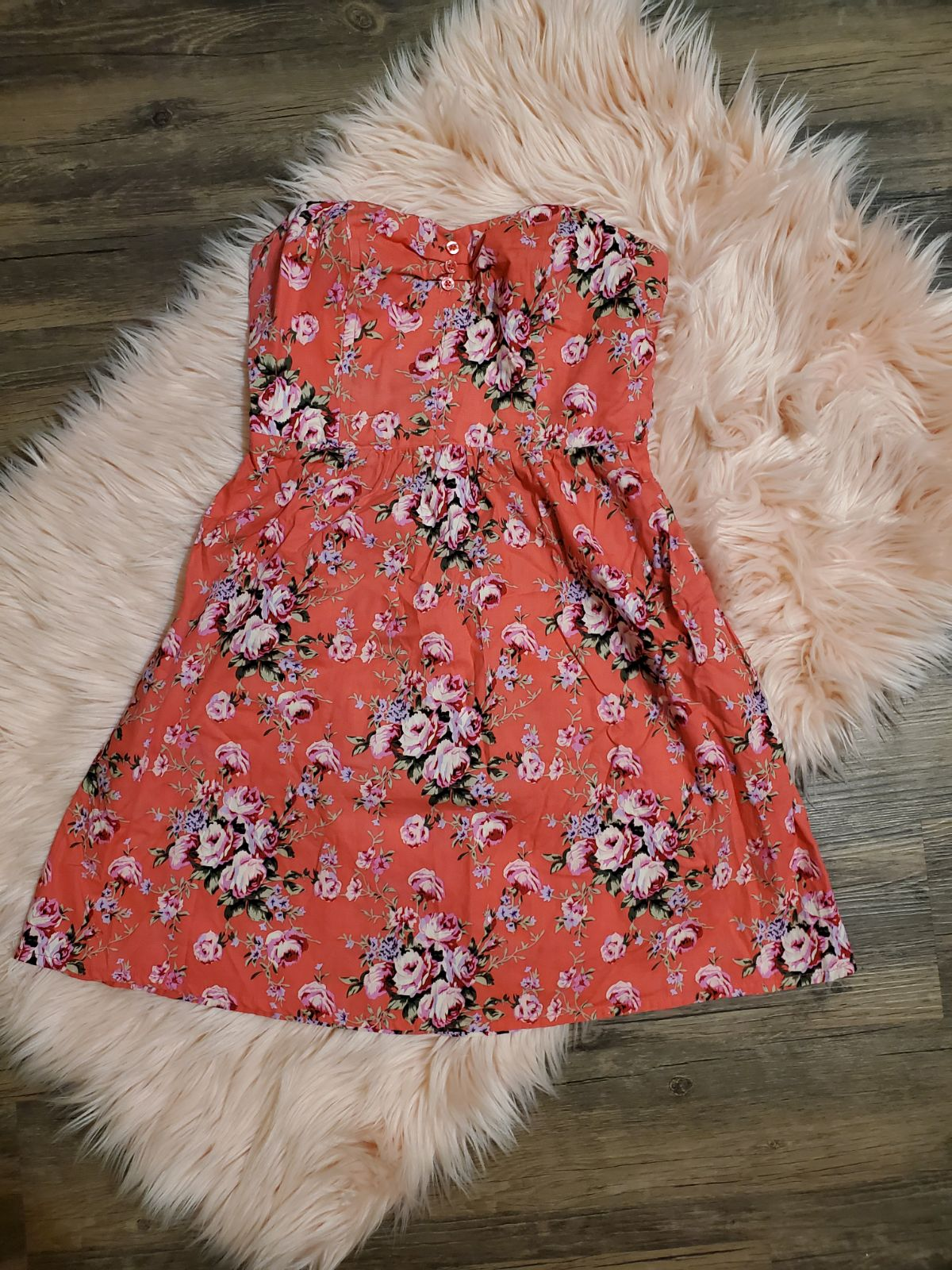 Cooperative Jonathan Martin Pink Red Boho Aztec Print Long Wrap Skirt 26 Waist Small S High Quality Goods Women's Clothing