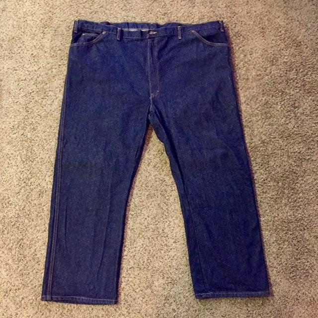 Dickies Men's Jeans Sz 54x30