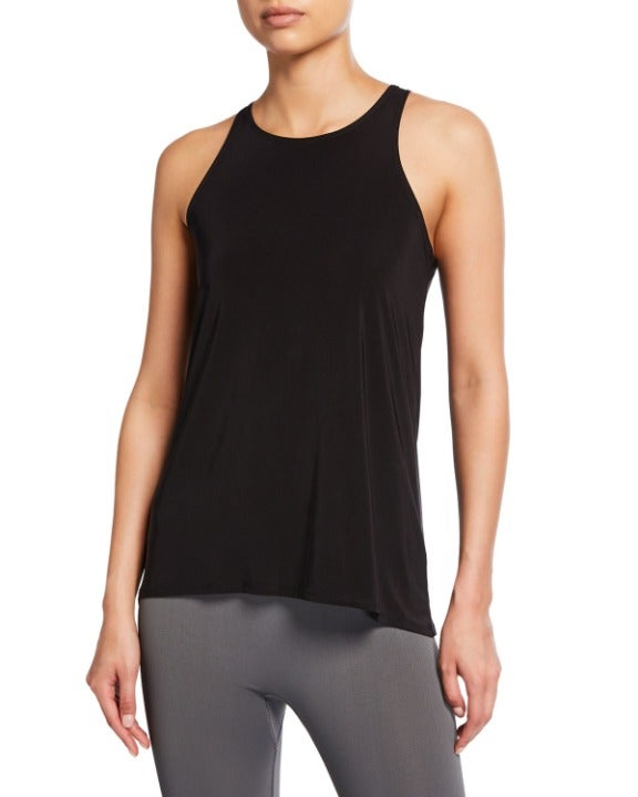 Tie Back (or Front) Tank Top - NWT