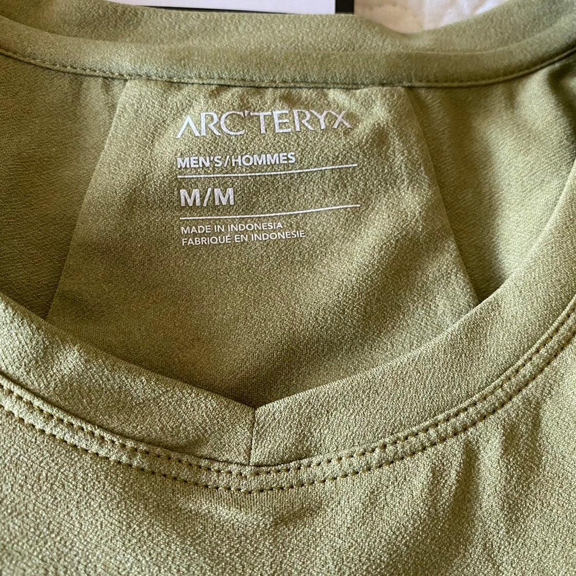Arcteryx Men's Shirt