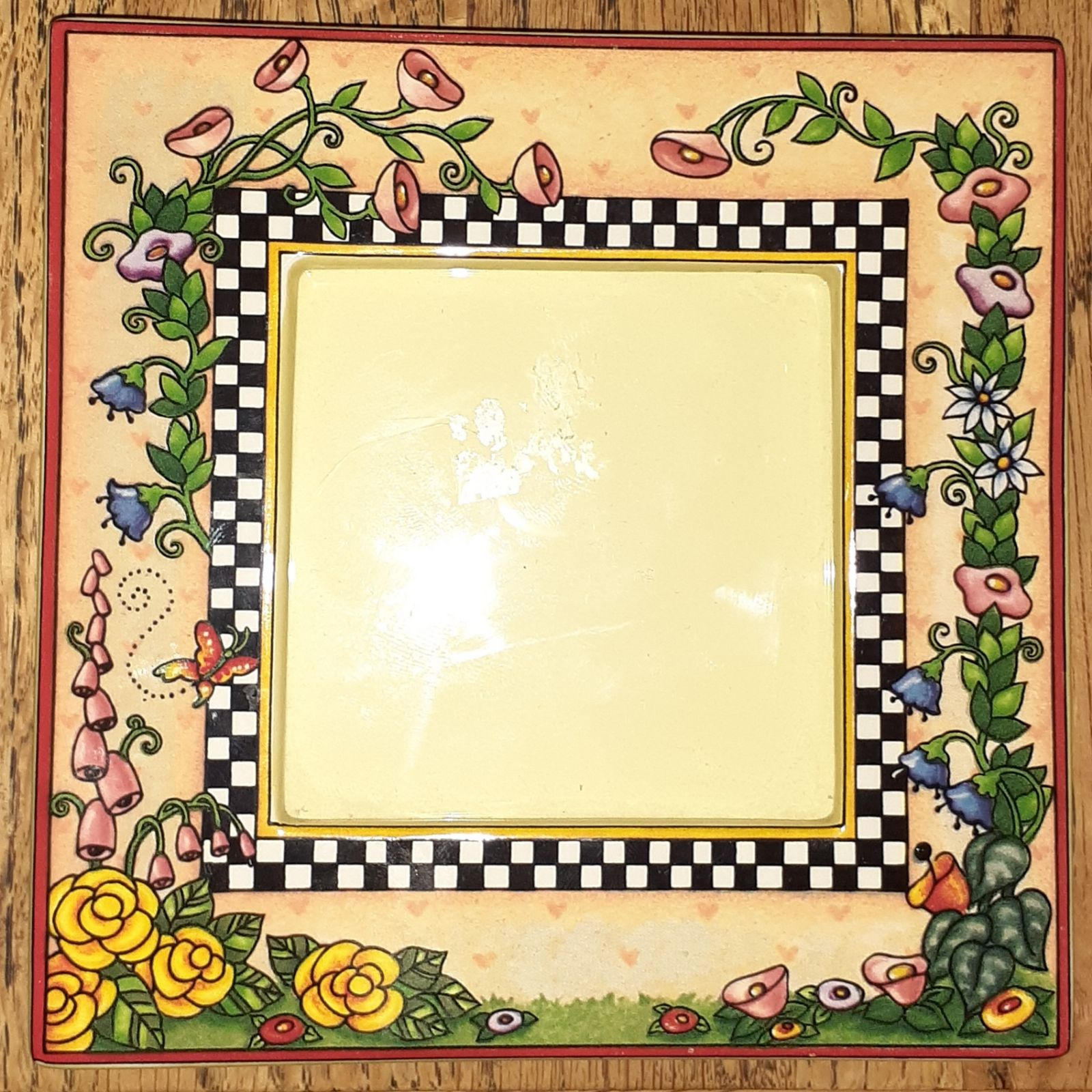 Picture Frame by Mary Engelbreit