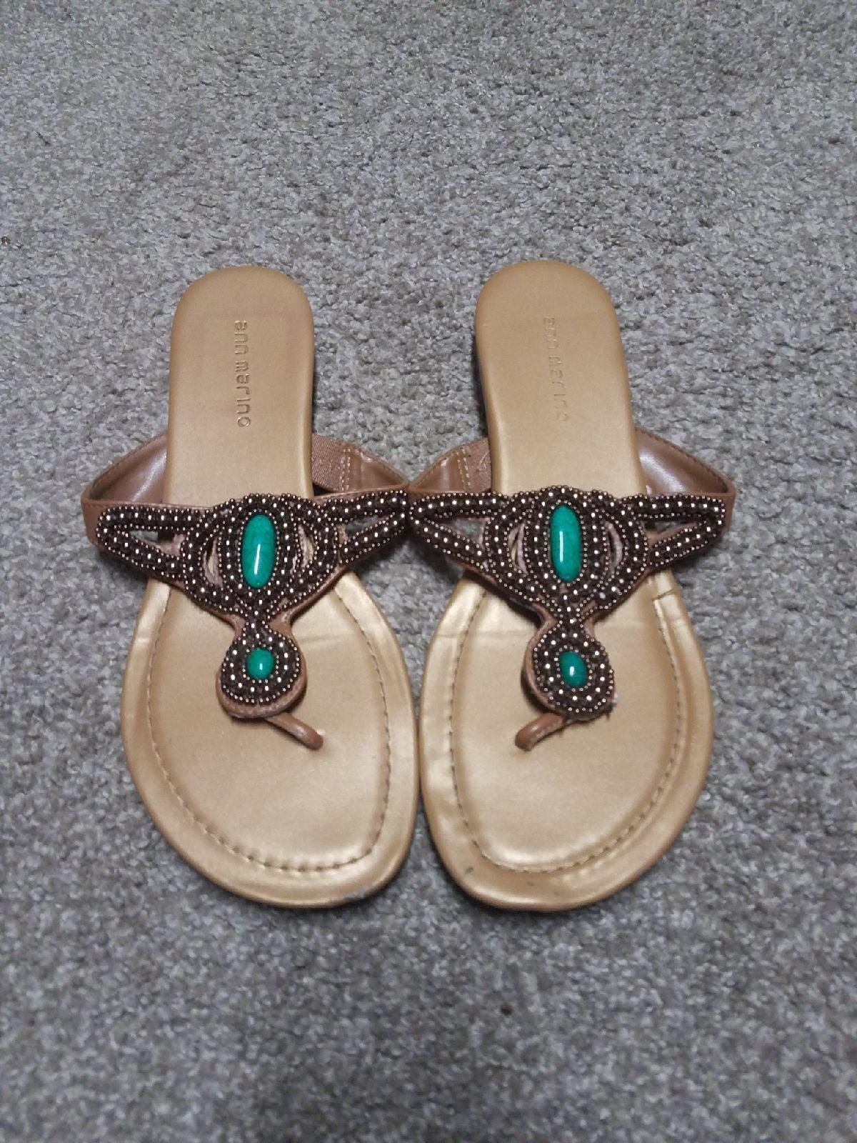 Ann Marini sandals