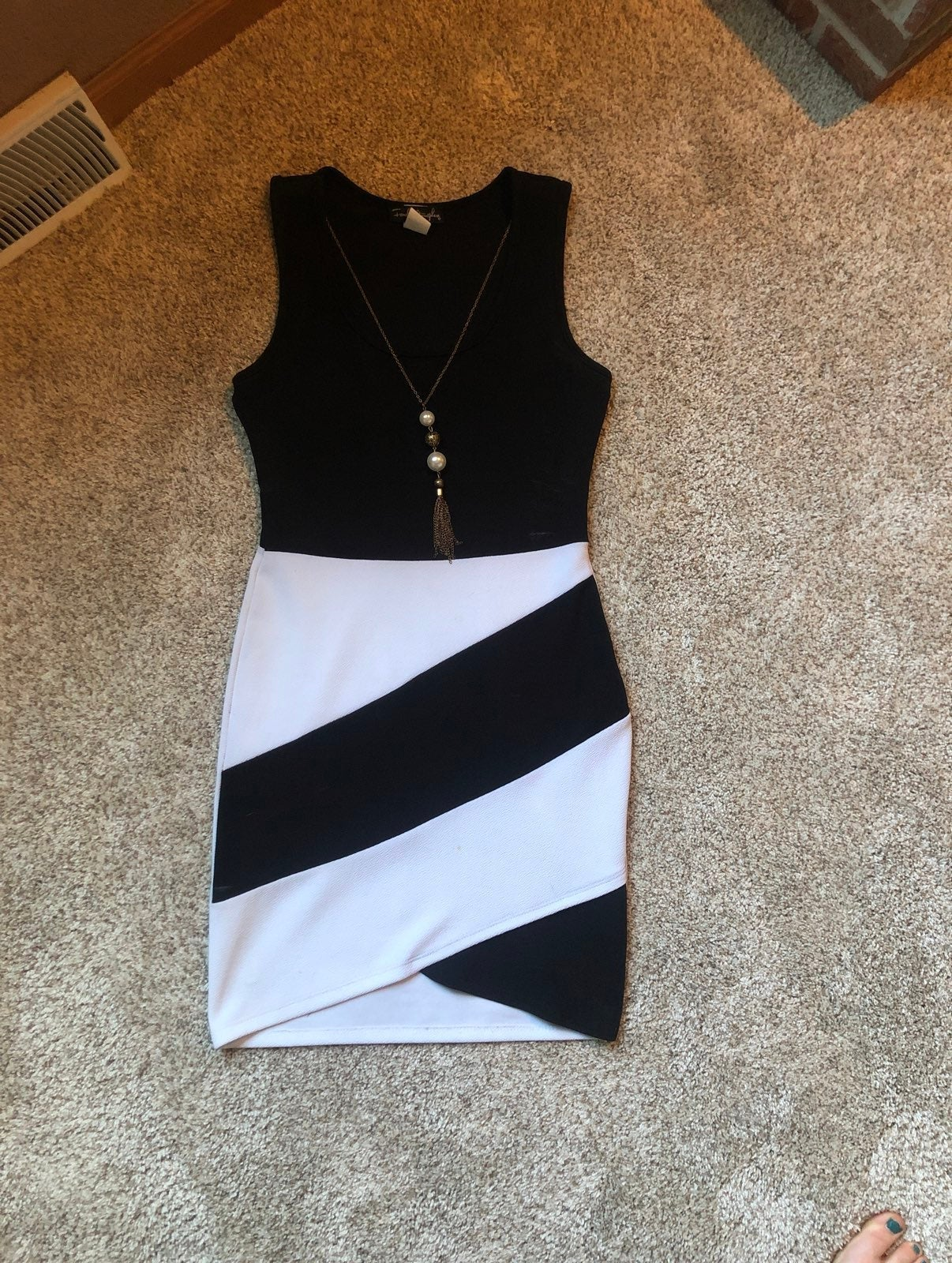 Coctail Party or Night Out Dress