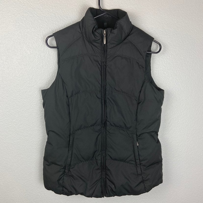 Eddie Bauer Premium Goose Down Vest