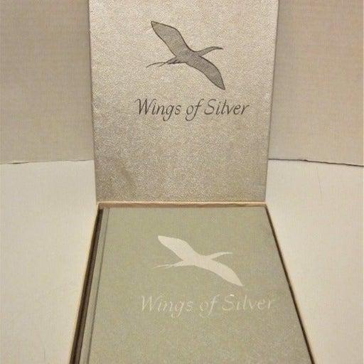 Wings of Silver by Jo Petty (1967, HB)