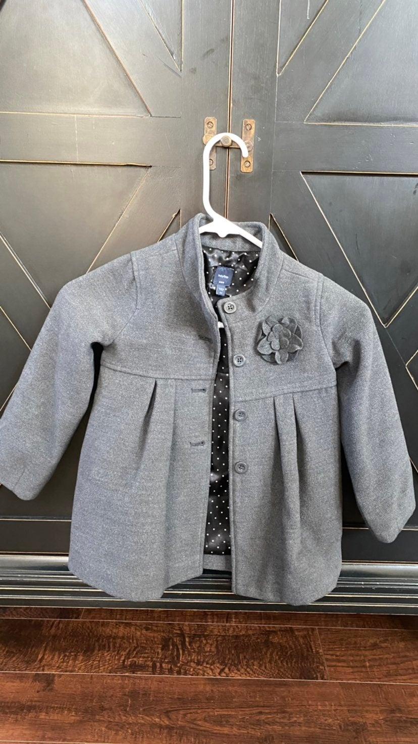 BabyGap Coat Jacket 5