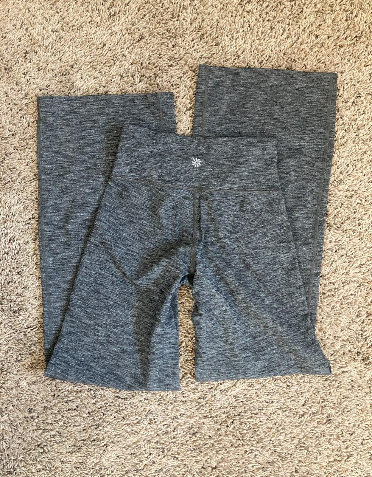 Athleta Yoga Pants chats XS