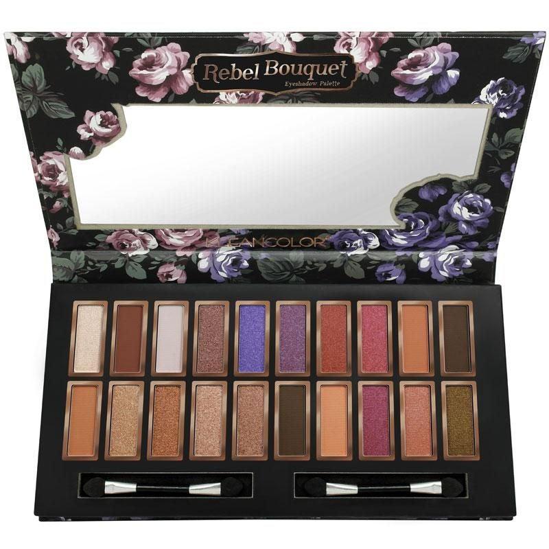 Rebel Bouquet Eyeshadow Palette