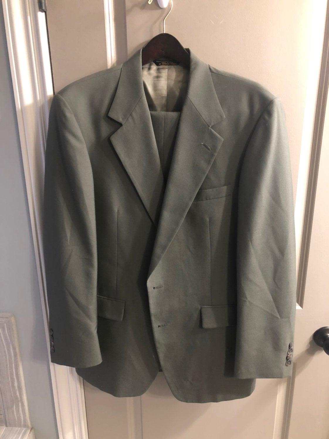 2 piece suit men