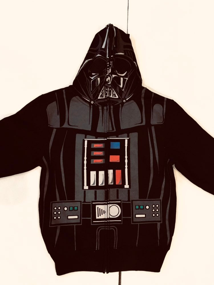 Darth Vader Star Wars Youth S (8) Hoodie