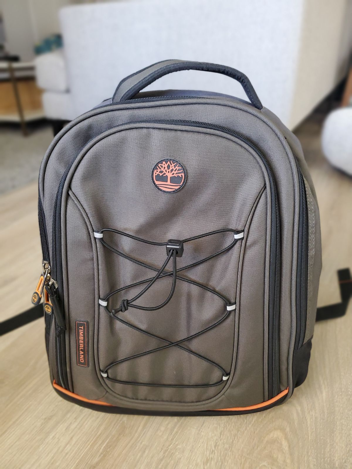 Timberland Outdoor Backpack