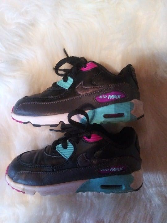 Kids Nike Air Max 9c