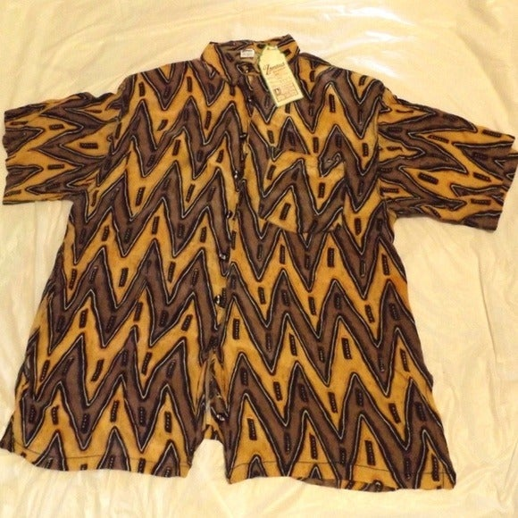 Zanana by Saraf Women Blouse size Large