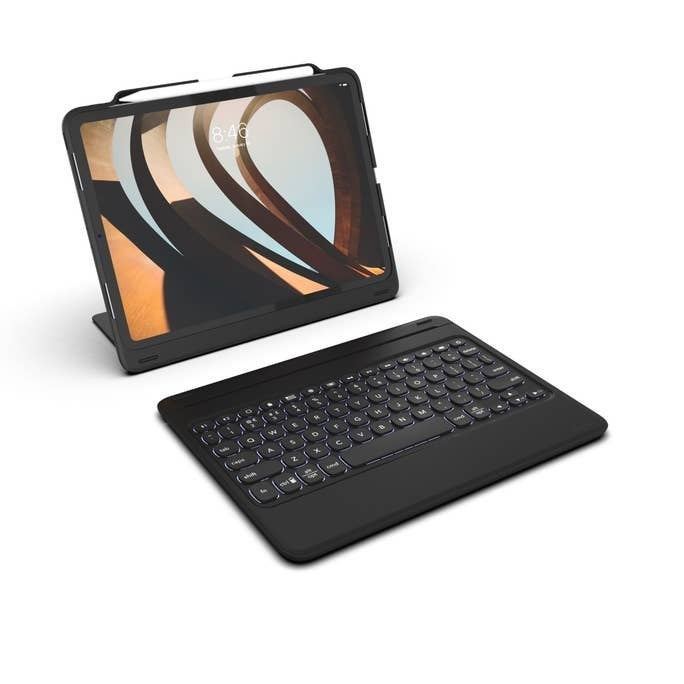 ZAGG Rugged Book Go 2018 iPad Pro 12.9