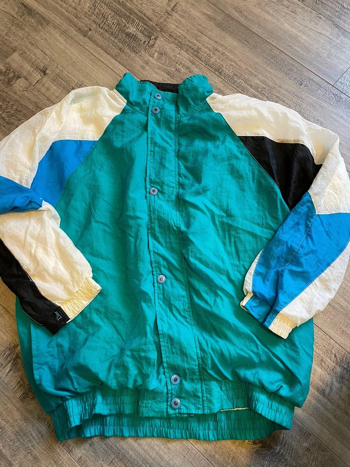 Vintage Christian Dior Jacket 90s