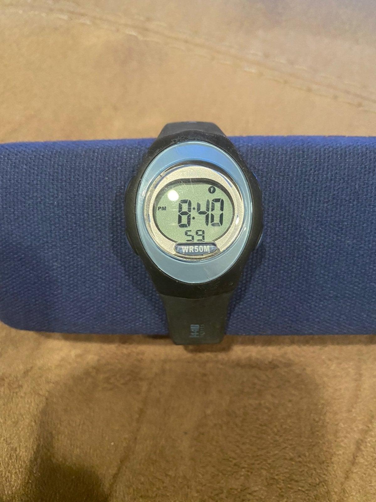 Timex 1440 Sports Watch