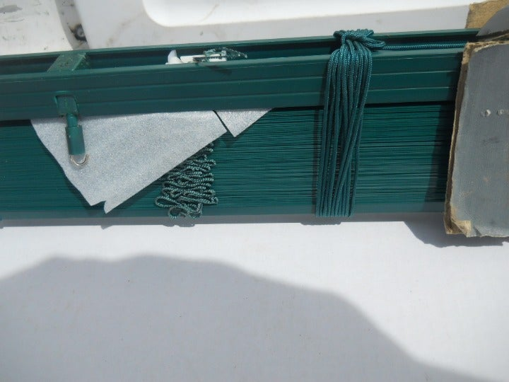 Kirsch Mini Blind Shade The New Angle