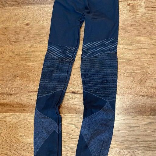 Spanx leggings size small