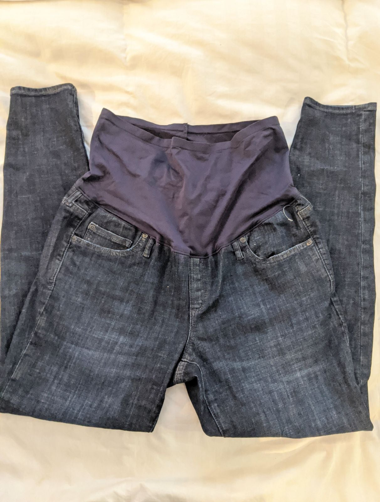 **New** Gap Maternity Jeans