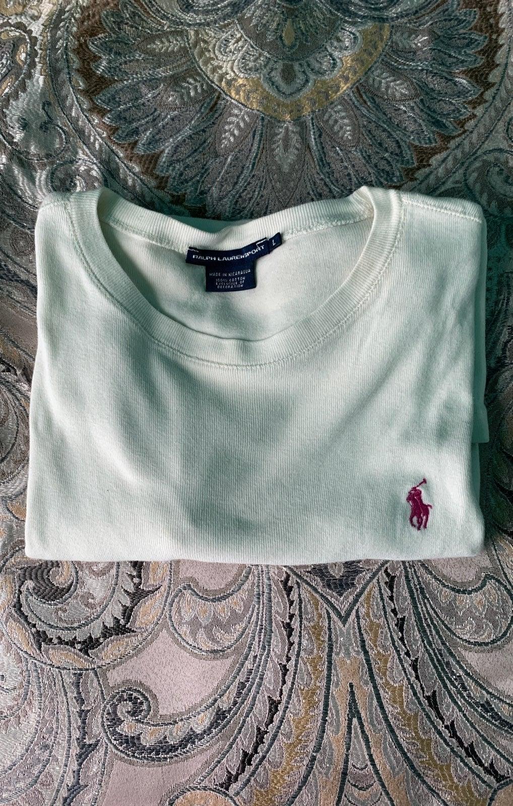 Polo Ralph Lauren womens knit top