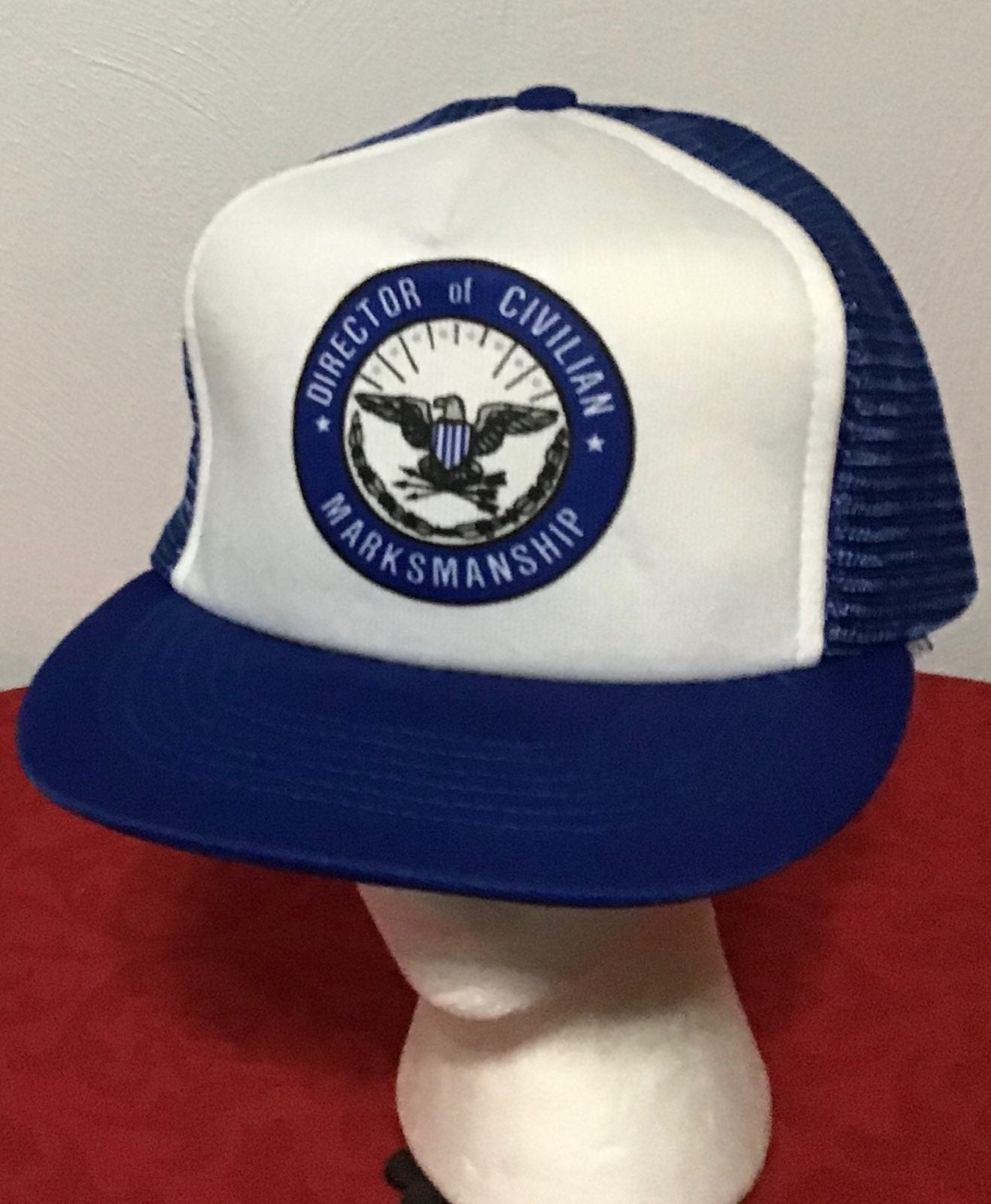 Director of Civilian Marksmanship Hat