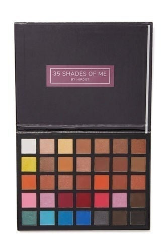 35 Shade of Me Eye shadow Palette