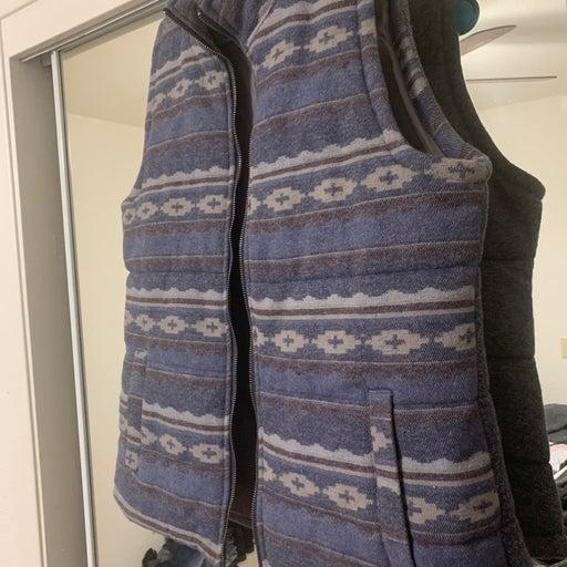 Cruel Girl vest Large