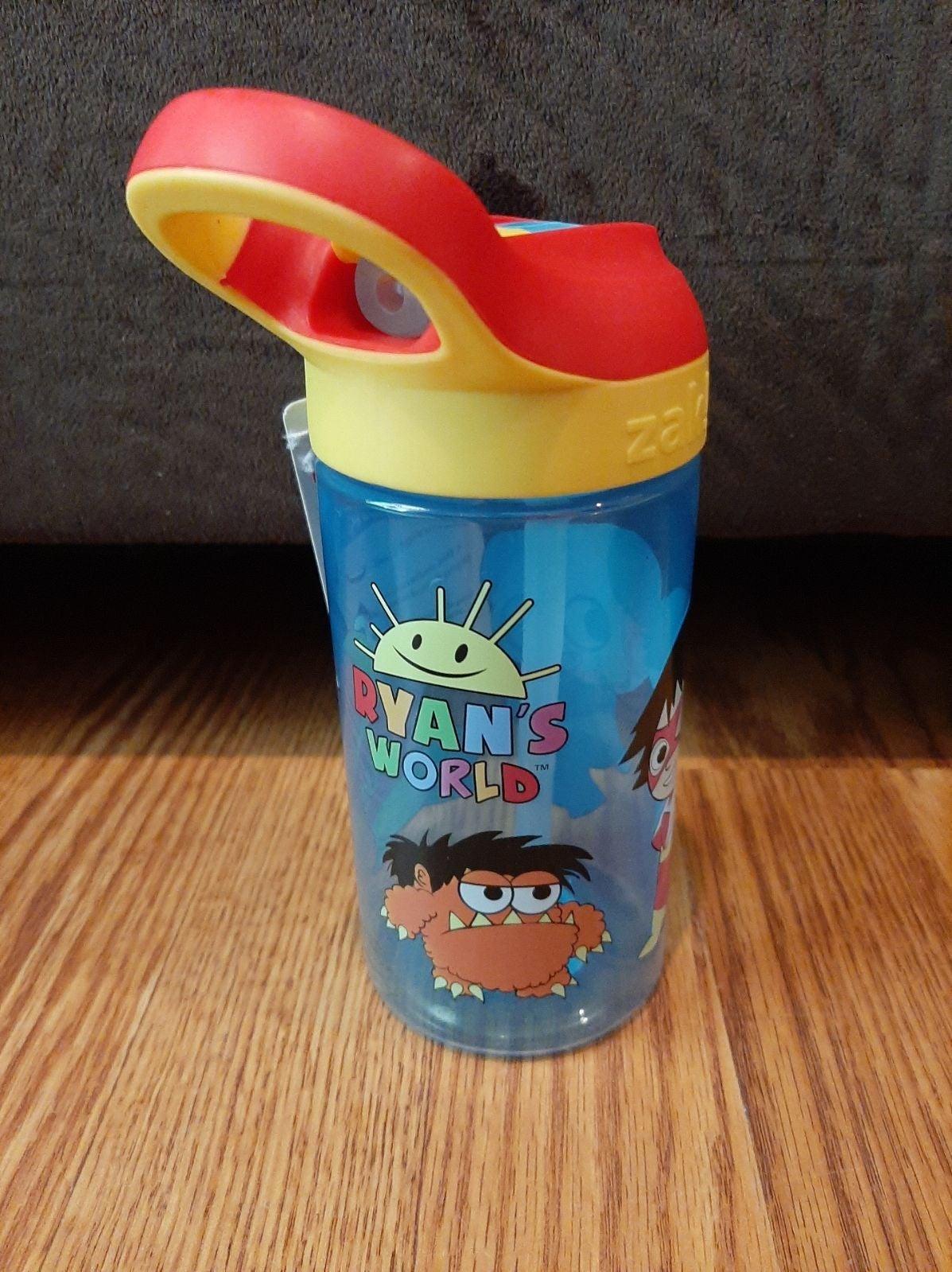Ryan's World zak! Leak-Proof Cup Gus