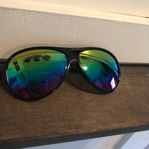 Kids 3+ Sunglasses 100% UV Protection