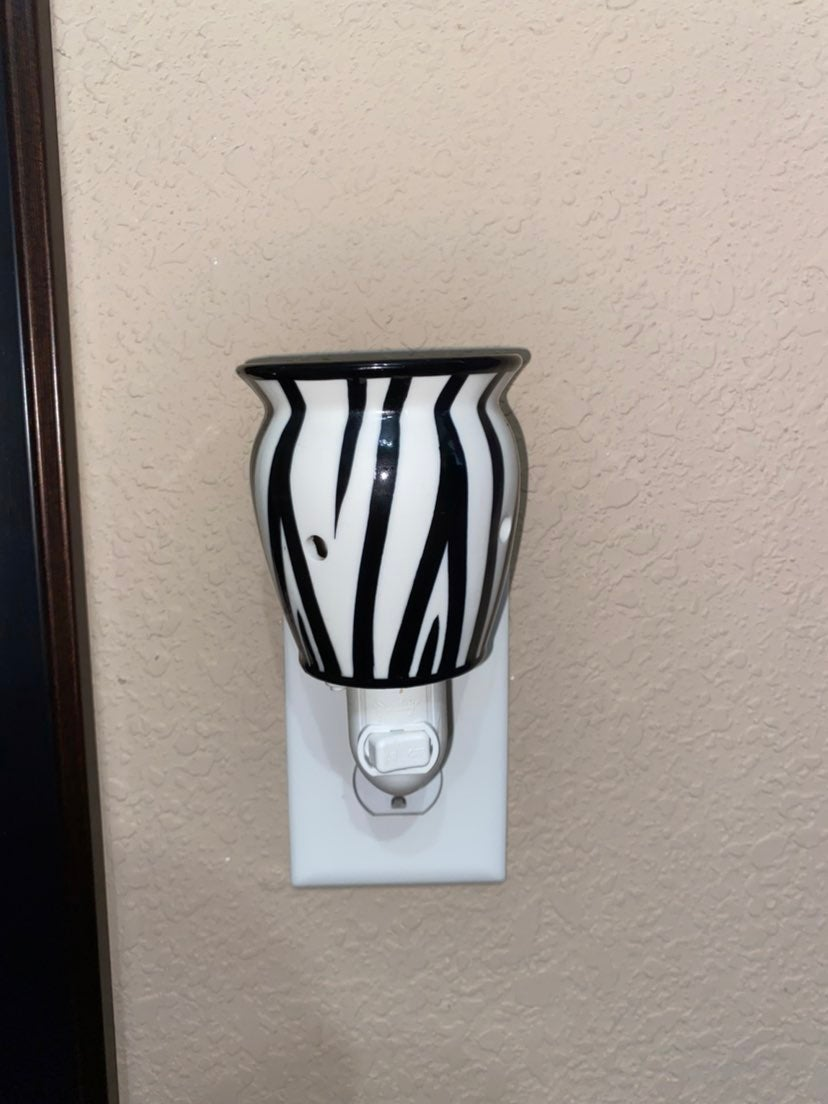 Plug in scentsy