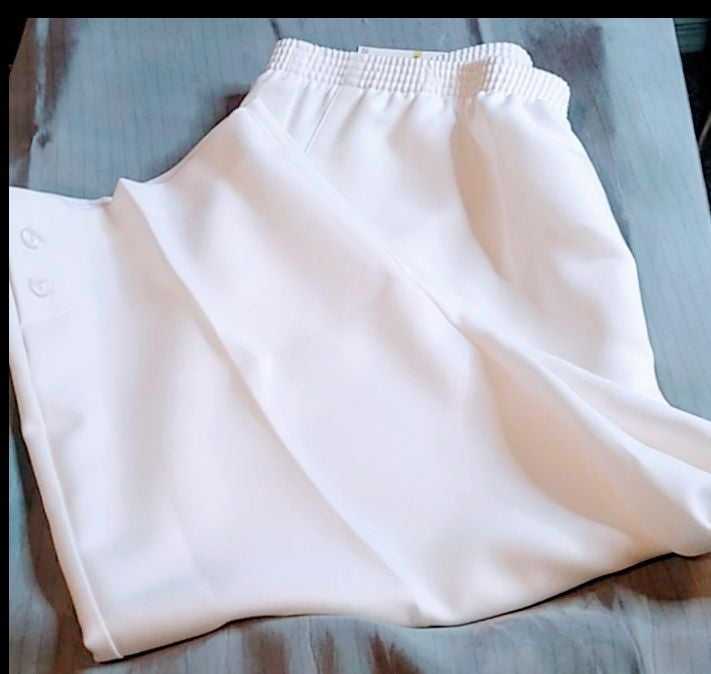 Alfred Dunner plus size pants