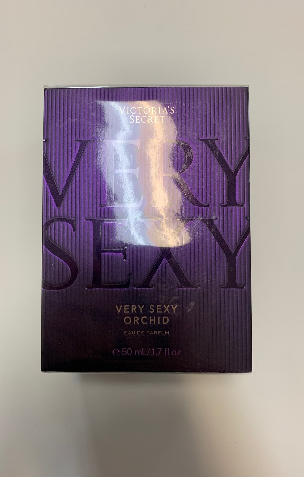 Victoria's Secret Very Secy Orchid EDP