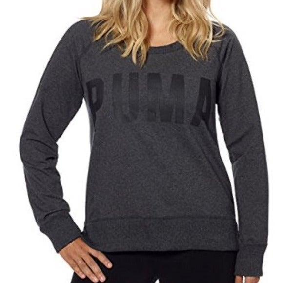 Puma Active Crewneck Sweatshirt