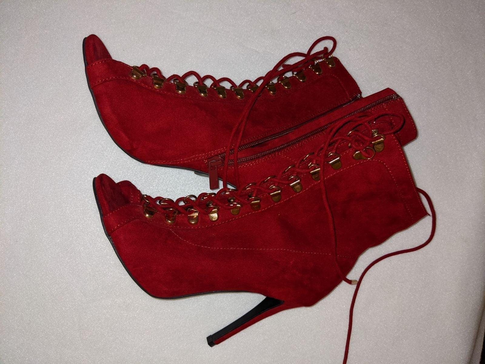 Anne Michelle heels size 7