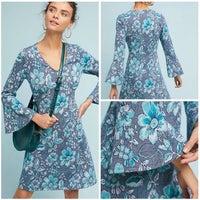 6e9528f24984 Anthropologie Flared Skirt Dresses | Mercari