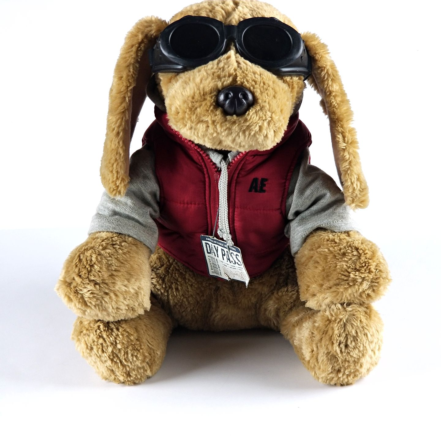 American Eagle Outfitters Plush Bear