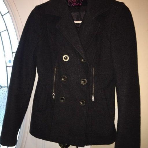 Juniors/Womens winter coat