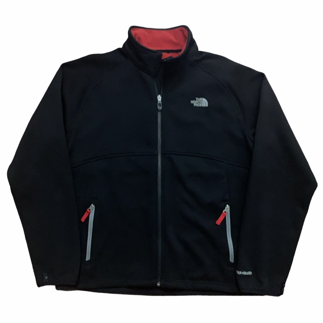 The North Face TKA Stealth Jacket L
