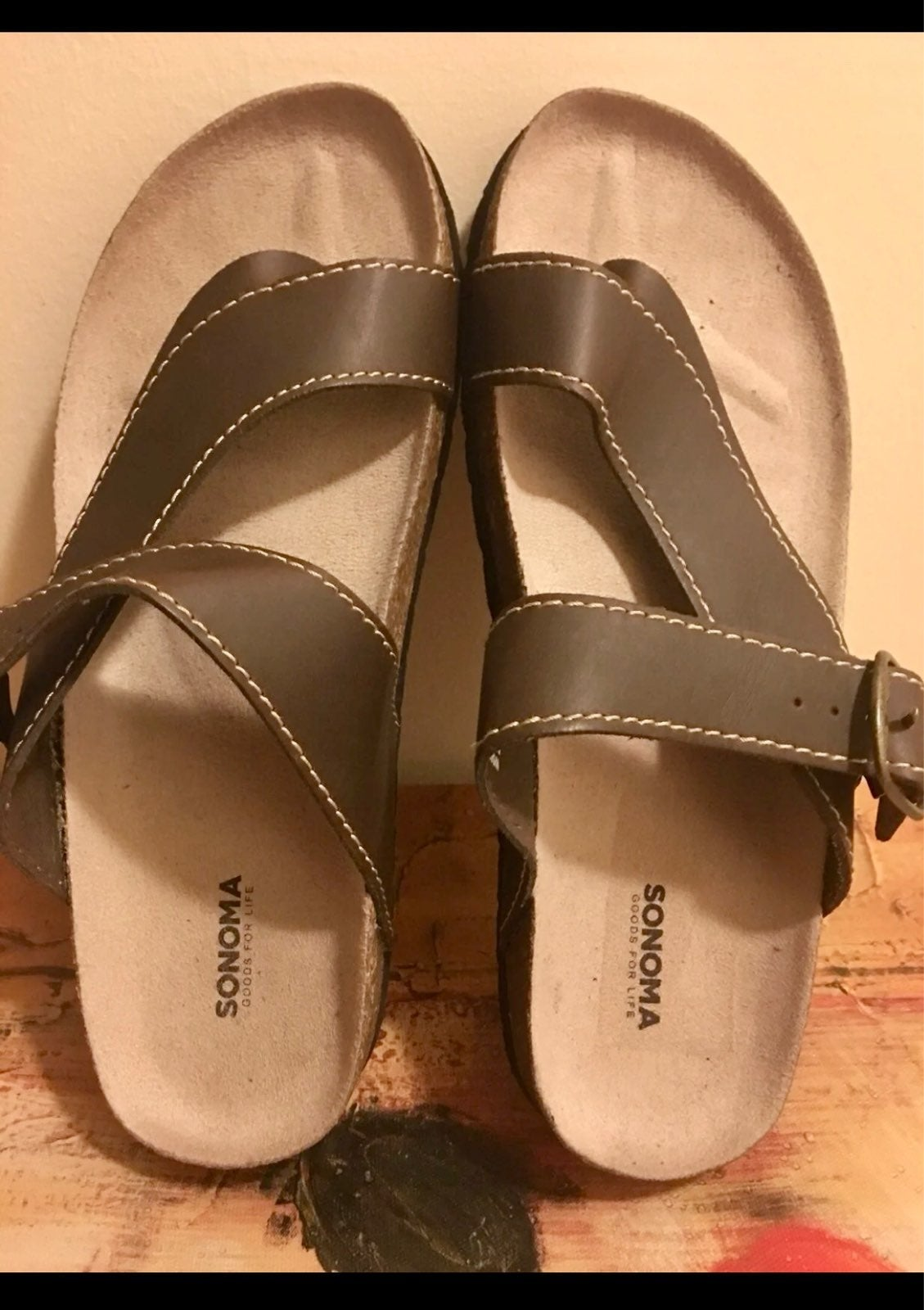 Sonoma Marley Sandals 6