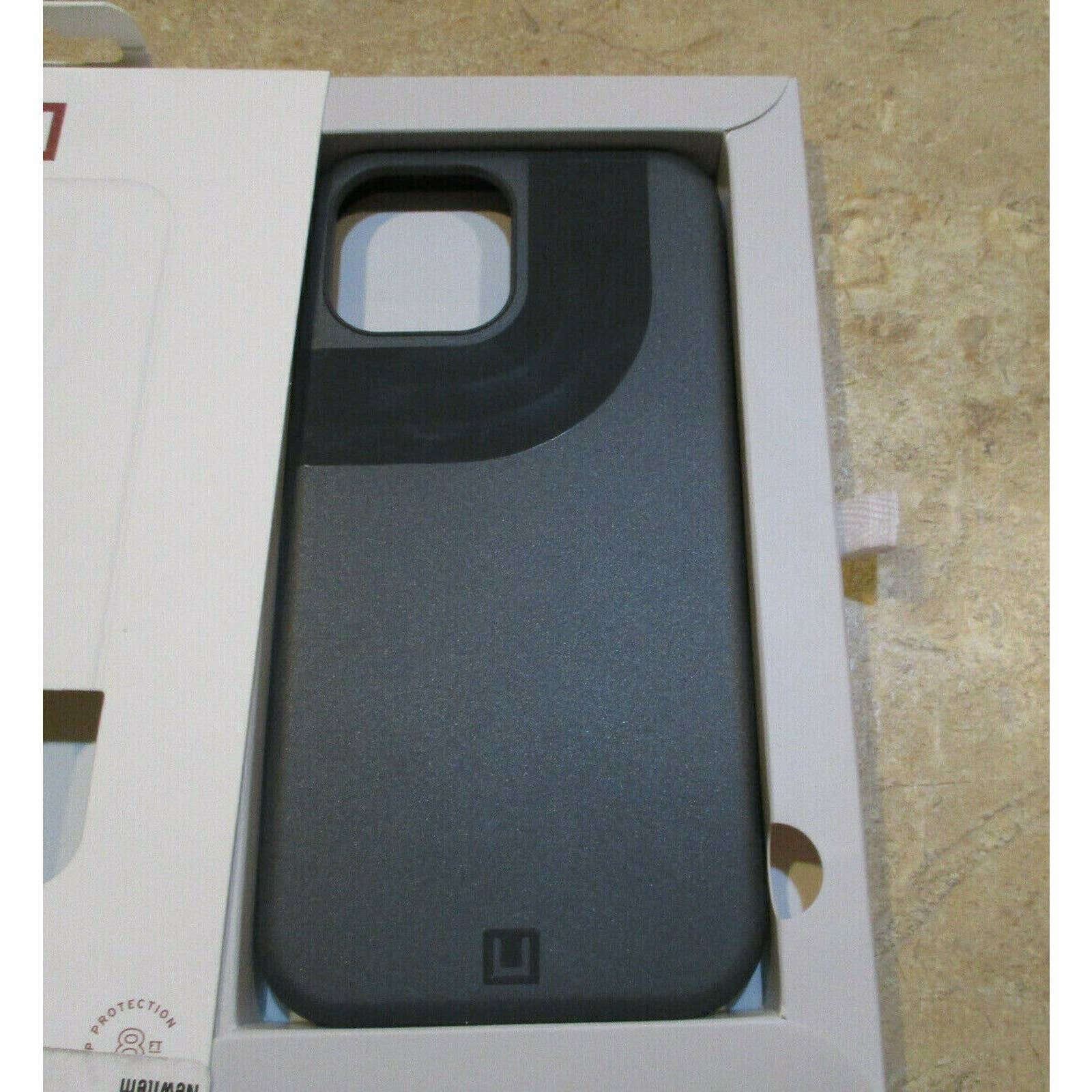 UAG Anchor iPhone 12 Pro Max 5G Gray
