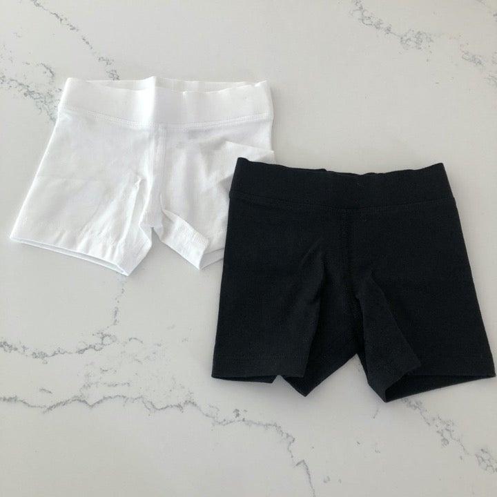 Primary.com Size 2 Bike Shorts