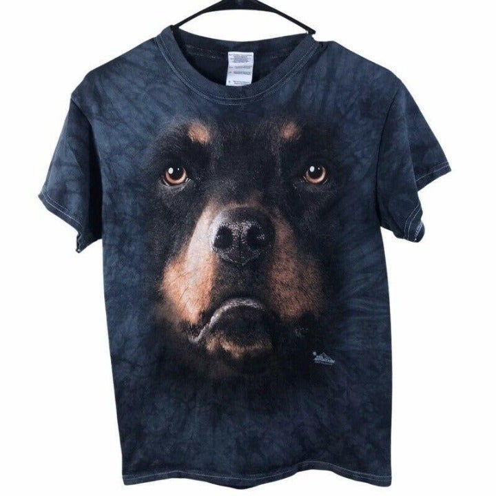 The Mountain Rottweiler T-Shirt Small