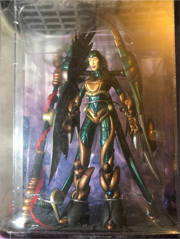 Special Edition Goddess Manga Spawn NIB