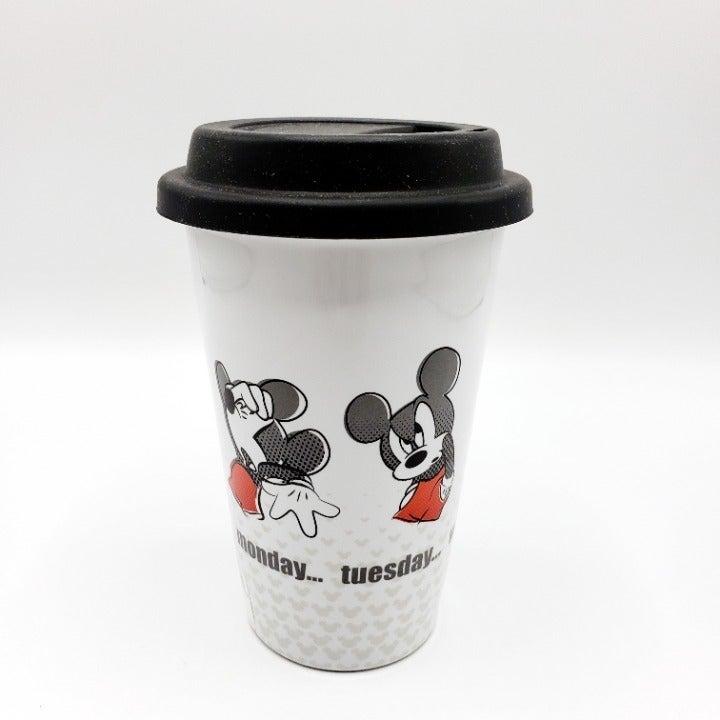 Disney Parks Mickey Mouse Tumbler