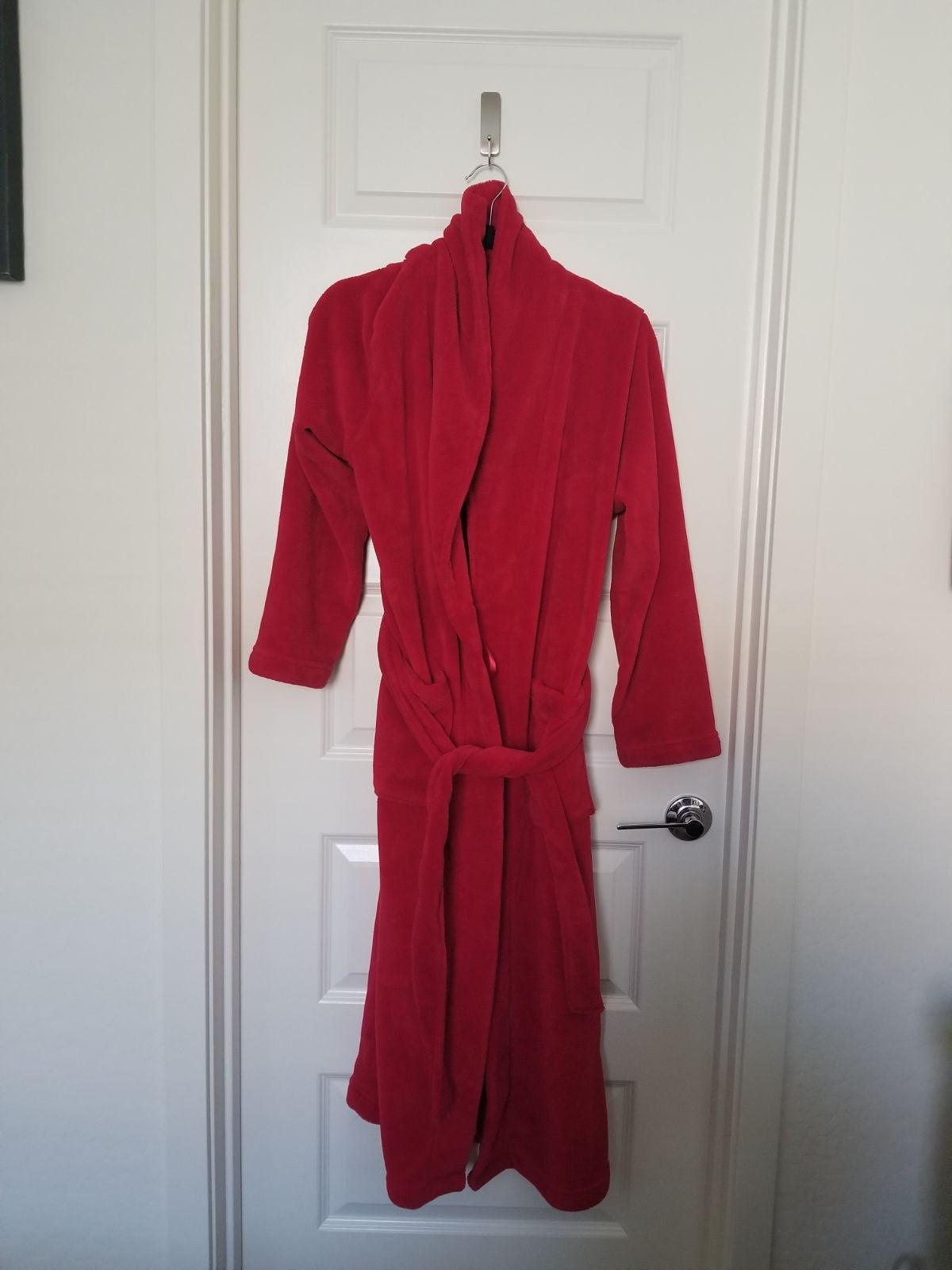 Adonna Full Length Bath Robe